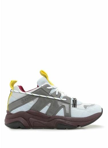 Ganni Sneakers Gri